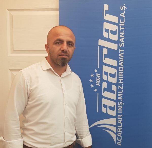 Boran YILDIZ